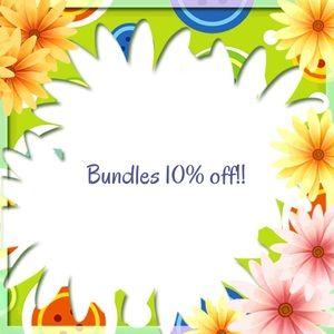 I love bundles!